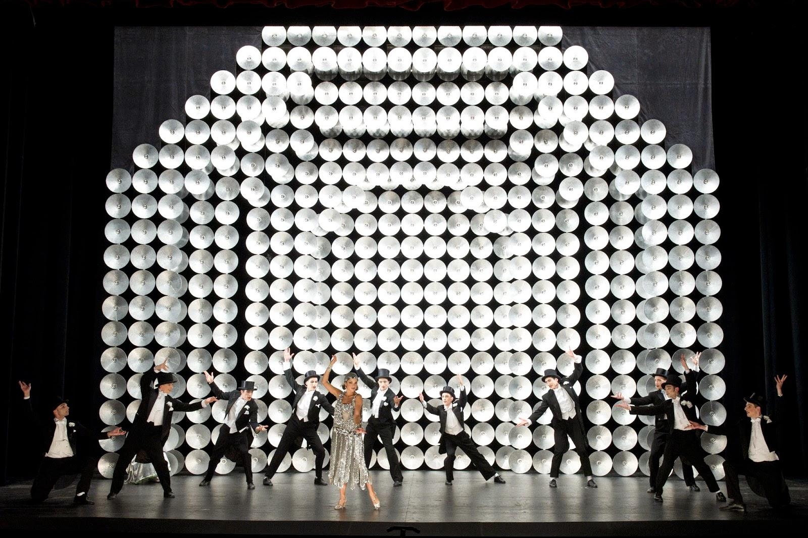 Relâche au Ballet de Lorraine