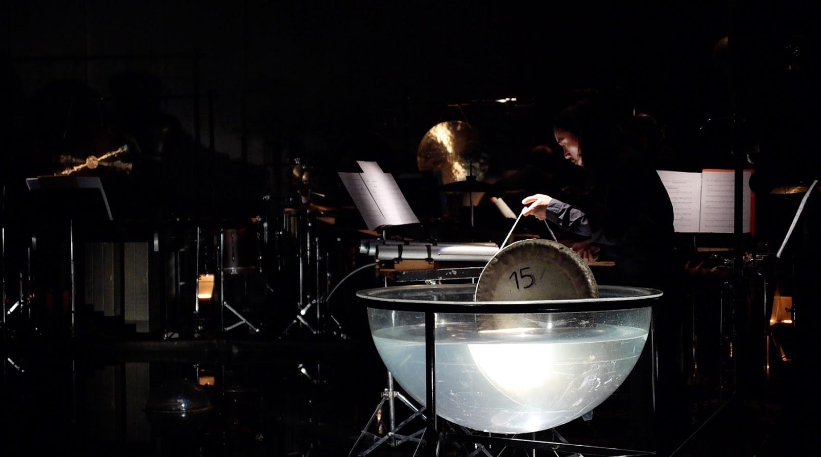 Festival Rainy Days à la Philharmonie du Luxembourg