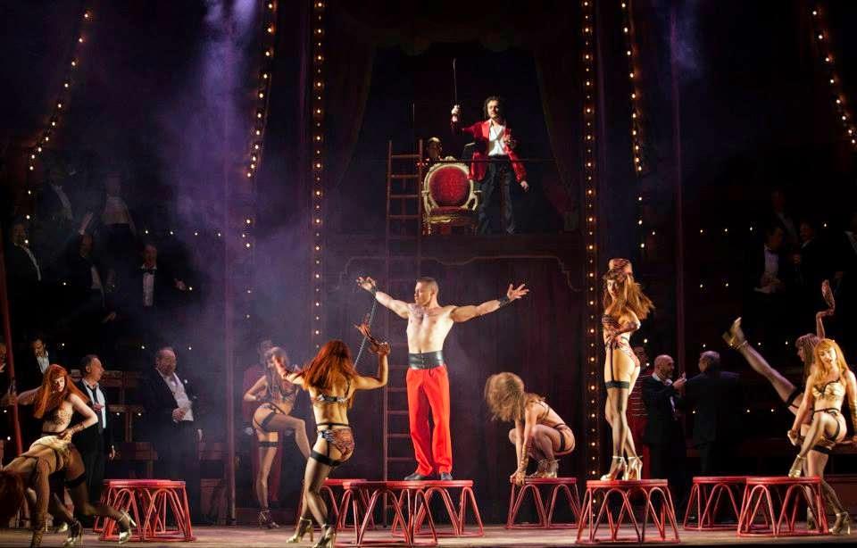 Rigoletto à La Monnaie