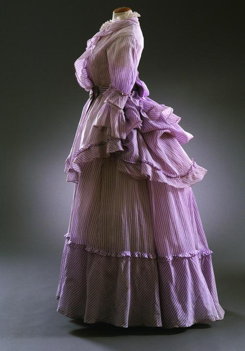 Robe d'été (1872-1874)