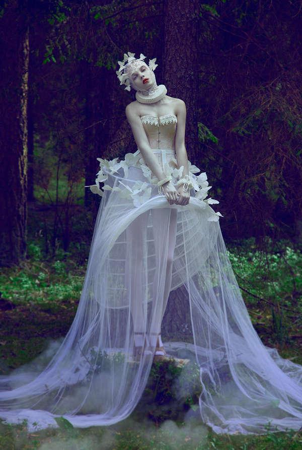 Fairydust de Natalie Shau