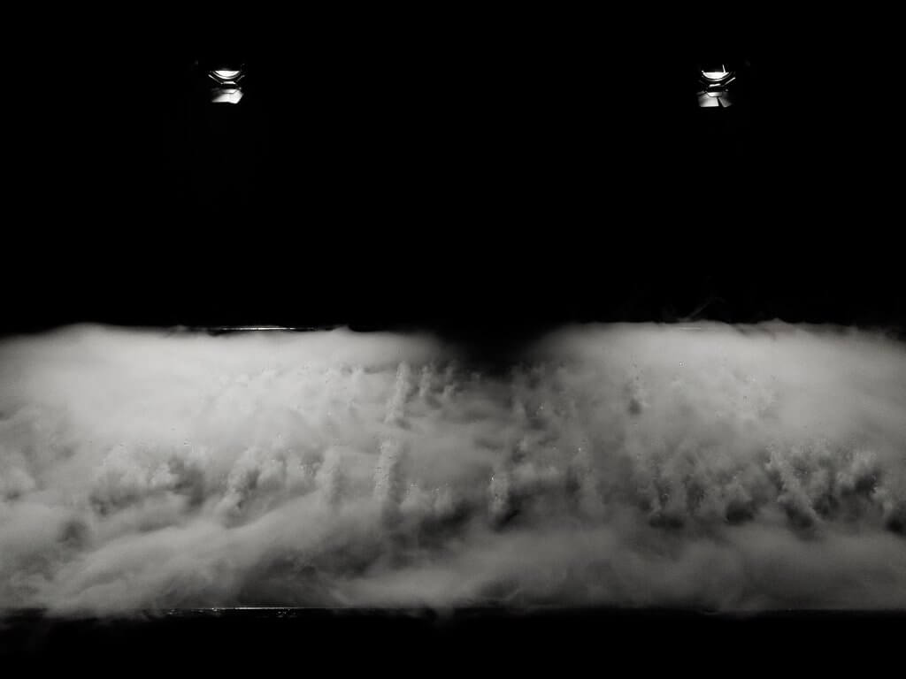 Présence instable Rafael Lozano-Hemmer